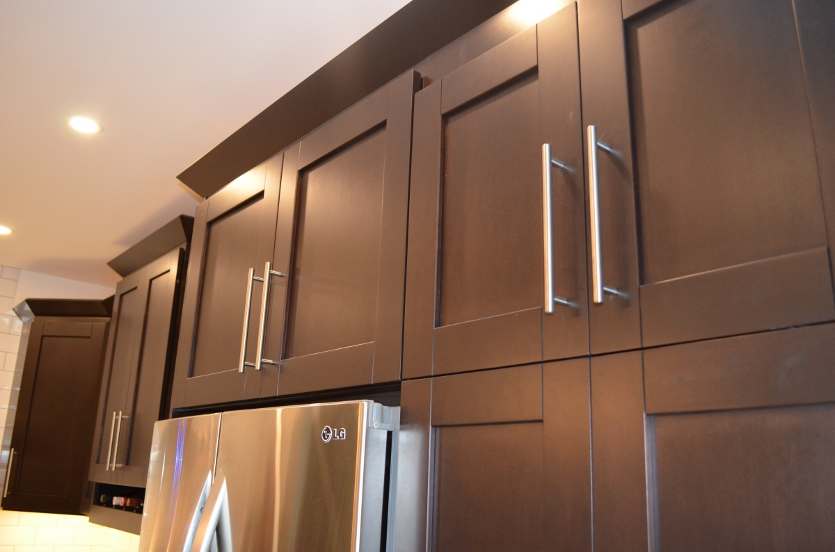 Custom Kitchen Cabinets Ottawa Kitchens Maplestone Cabinetry Renovations
